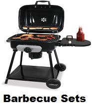 camping barbecue tool sets