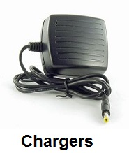 coon hunting  light chargers