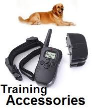 coon dog training accessories