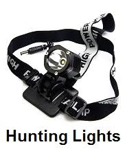 hunting lights