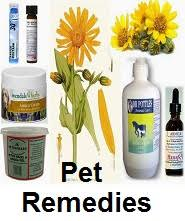 coon dog remedies