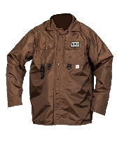 Brown Briar Proof Hunting Shirts