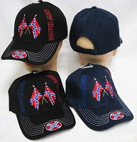Heritage Not Hate Rebel Hat