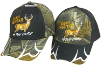 Deer Hunter to the Core Hat
