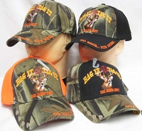 Bag It Tag It Deer Hunters Hat