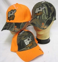 Shut Up and Hunt Hat