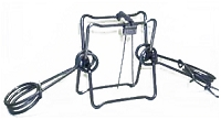 Victor 160 Conibear Body Traps (6 or 12 Traps)
