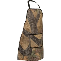 Casual Outfitters Camo Barbecue Apron