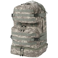 Tactical Hunting Hiking Camo Backpack
