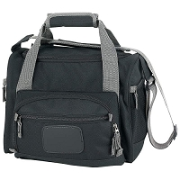 Cooler Bag with Zip-Out Liner