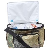 Invisible Camo Cooler Bag