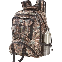 Heavy-Duty BullGator Camo Backpack