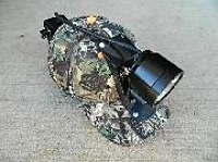 Moonshiner X-Treme Mini Coon Hunting Light
