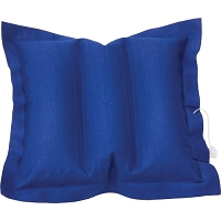 Camping 3-Tube Inflatable Air Pillow