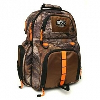 Tree Stand & Hunting Backpack