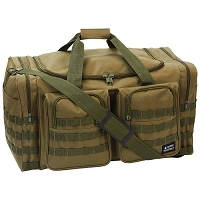 Extreme Pack Tactical Shooting Supplies Tote Bag