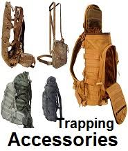 trapping accessories