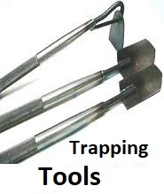 trapping tools