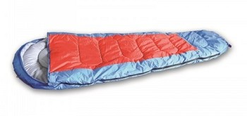 Sleeping Bag Assorted Color Combinations
