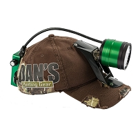 Big Dog Genesis Soft Cap Hunting Light