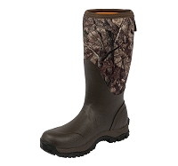 Tree Frog Insulated Camo Hunting Boots