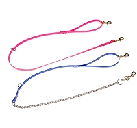"3/4"" Dayglo Dog Tree Lead Leash"