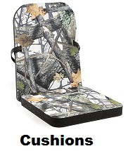 deer stand cushions