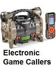 electronic game calls