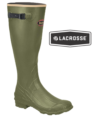 9d134cad53dba LaCrosse Non-Insulated Boots Froglegs Five Star Chaps