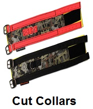 hog dog cut collars