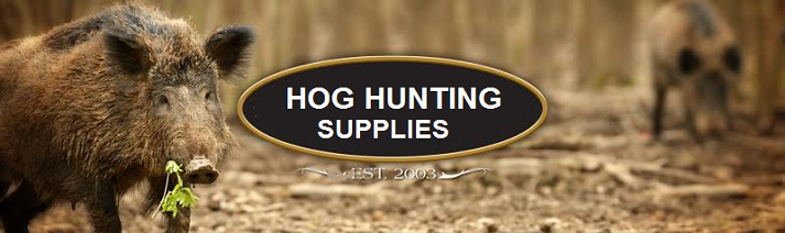hog-hunting-supplies