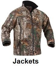 coon hunting jackets
