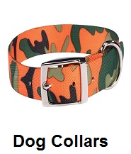 coon dog collars
