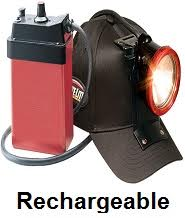 rechargeable coon lights