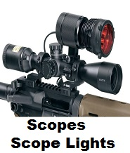 scopes scope lights