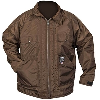 Sportsman's Choice Brown Hunting Jacket
