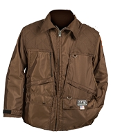 Briar Proof Brown Hunting Jacket