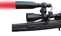 GL-250 Gun Scope Red LED Gun Light Kit