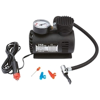 250psi Portable Air Compressor