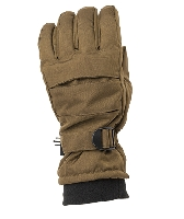 Insulated Briarproof Hunting Gloves