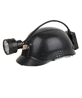 Crystal Pro LED Coon Hunting Cap Light