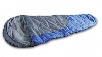 Mummy Style Sleeping Bag Multiple Colors