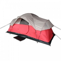 6 Person Camping Tent - Family Sized