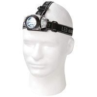 7-Bulb LED Headlamp Light