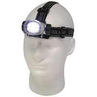 8-Bulb LED Headlamp Light