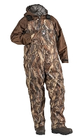 Frogger Camo Hunting Chest Waders