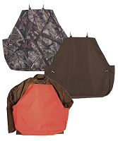 Waterproof Detachable Hunting Game Bags