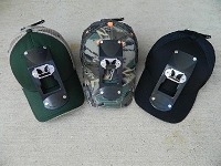 Superior Lights Hard Shell Low Profile Soft Cap