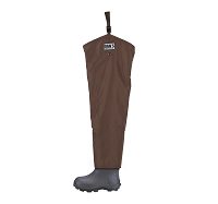 Kid's Arctic Storm Boots with Froglegs Lightweight Chaps