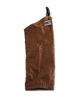 kids Briarproof Waterproof Hunting Chaps
